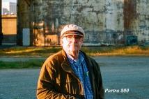 Carl Dehman & Portra 800
